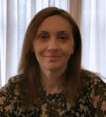 Ms. Margarita Stai