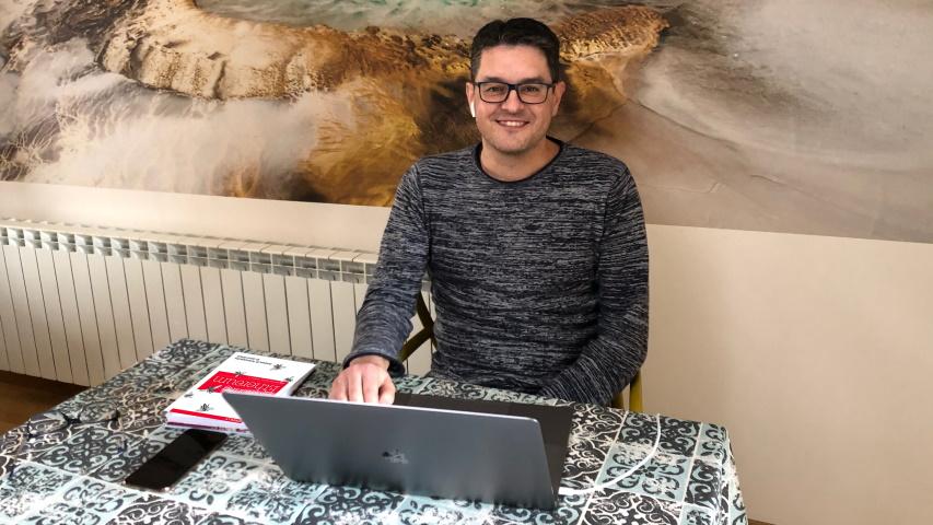 Roberto Garcia Gonzalez