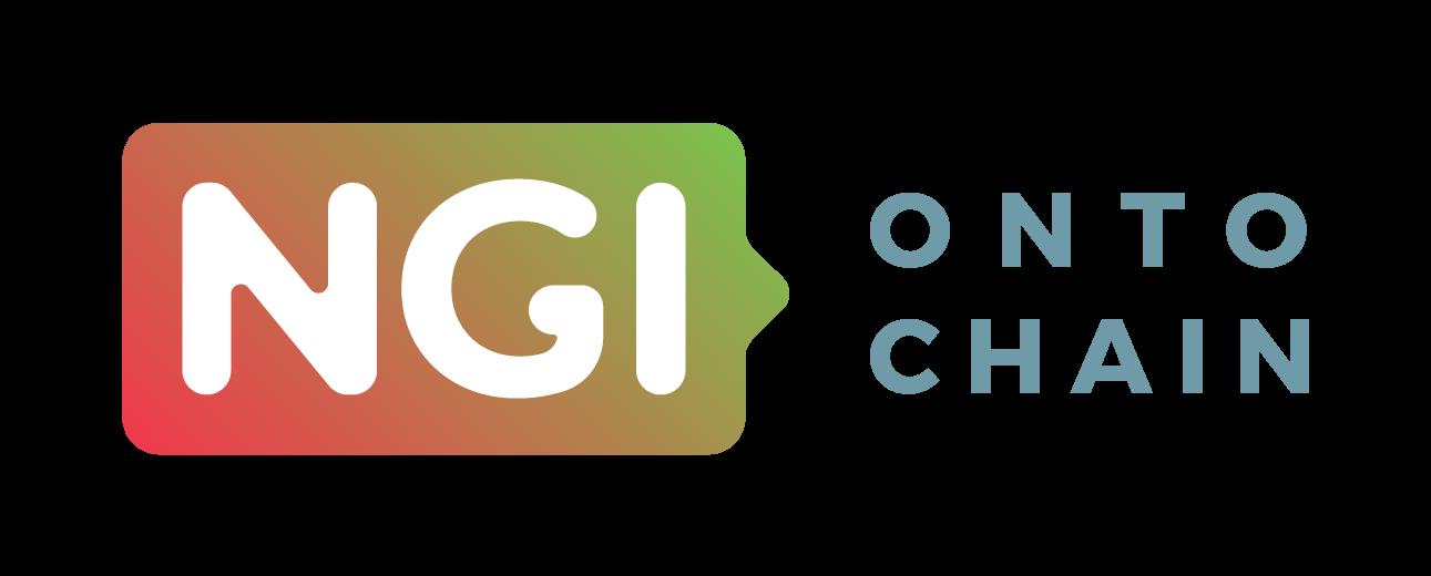 ONTOCHAIN Logo